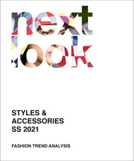 Next Look Style & Accessories - Magazine Subscription - 2 iss/yr