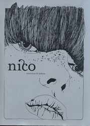 Nico Magazine  (Luxembourg) - 2 iss/yr (To US Only)