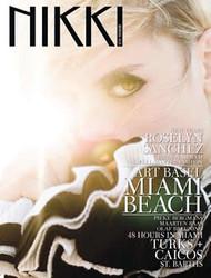 Nikki Style Magazine Subscription (US) - 6 iss/yr