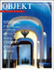 Objekt Magazine Subscription (Holland) - 4 iss/yr