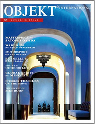 Objekt Magazine  (Holland) - 4 iss/yr (To US Only)