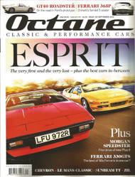 Octane Magazine  (UK) - 12 iss/yr (To US Only)