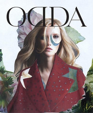 Odda Magazine  (UK) - 2 iss/yr (To US Only)