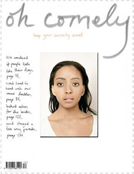 Oh Comely British Magazine  (UK) - 6 iss/yr (To US Only)