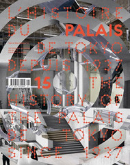 Palais Magazine Subscription (France) - 4 iss/yr