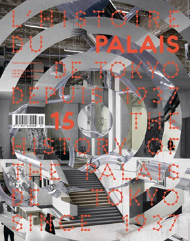 Palais Magazine  (France) - 4 iss/yr (To US Only)