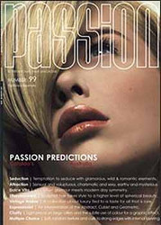 Passion Magazine  (US) - 4 iss/yr (To US Only)