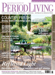 Period Living Magazine  (UK) - 12 iss/yr (To US Only)