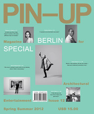 Pin Up Magazine  (UK) - 2 iss/yr (To US Only)