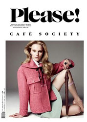 Please Magazine  (France) - 2 iss/yr (To US Only)