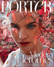Porter Magazine Subscription (UK) - 6 iss/yr