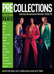 PreCollections Paris Print  - 2 iss/yr (To US Only)