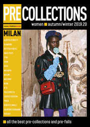 PreCollections Milan Print  - 2 iss/yr (To US Only)