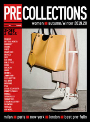 PreCollections Shoes & Bags Print  - 2 iss/yr (To US Only)
