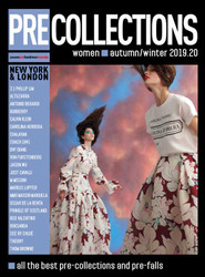 PreCollections New York & London  Magazine Subscription - 2 iss/yr