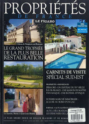 Propriete De Magazine  (France) - 6 iss/yr (To US Only)