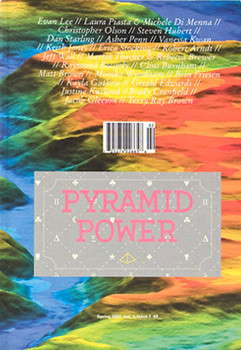 Pyramid Power Magazine Subscription (Canada) - 2 iss/yr