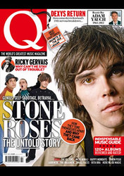Q Magazine  (UK) - 12 iss/yr (To US Only)