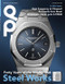 QP Magazine  (UK) - 6 iss/yr (To US Only)