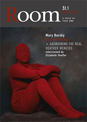 Room Magazine  (US) - 1 iss/yr (To US Only)