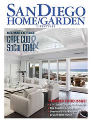 San Diego Home-Garden Lifestyles Magazine Subscription (US) - 12 iss/yr