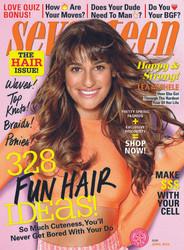 Seventeen Magazine  (US) - PRINT EDITION