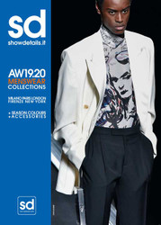 Show Details Men Milano,Paris Magazine Subscription (Italy) - 2 iss/yr