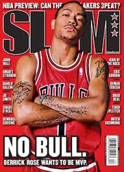Slam Magazine  (US) - 10 iss/yr (To US Only)