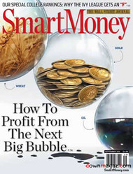 Smart Money Magazine  (US) - 12 iss/yr (To US Only)