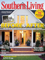 Southern Living Magazine  (US) - 12 iss/yr (To US Only)