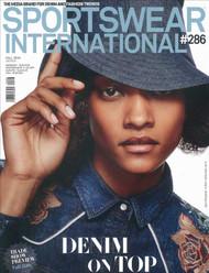 Sportswear International Magazine Subscription (Germany) - 4 iss/yr