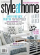 Style at Home Magazine Subscription (Canada) - 12 iss/yr
