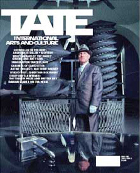 Tate Magazine  (UK) - 3 iss/yr (To US Only)