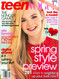 Teen Vogue Magazine Subscription (US) - 10 iss/yr