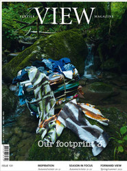 Textile View Magazine  (Holland) - (Print Edition)