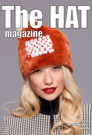 The Hat Magazine Subscription (UK) - 4 iss/yr