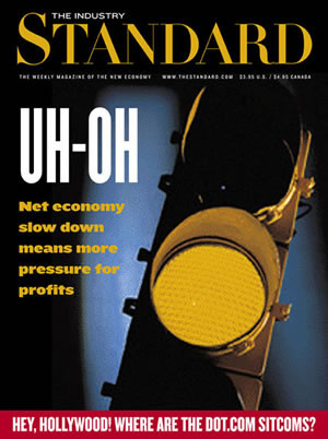 The Industry Standard Magazine Subscription (US) - 48 iss/yr