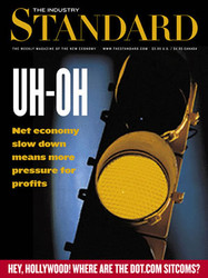 The Industry Standard Magazine  (US) - 48 iss/yr (To US Only)