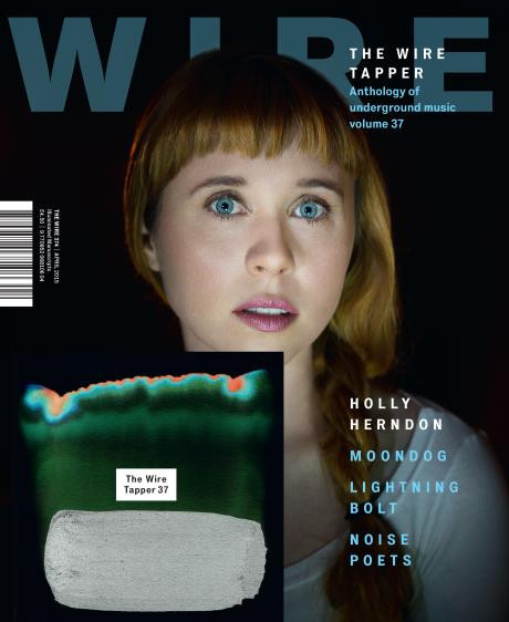 The Wire Magazine Subscription (UK) - 12 iss/yr