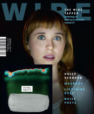 The Wire Magazine  (UK) - 12 iss/yr (To US Only)