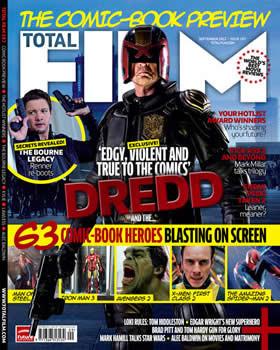 Total Film Magazine Subscription Uk