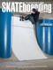 Transworld Skateboarding Magazine Subscription (US) - 12 iss/yr