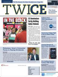 Twice Magazine Subscription (US) - 29 iss/yr