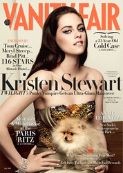 Vanity Fair Magazine  (UK) - 12 iss/yr (To US Only)