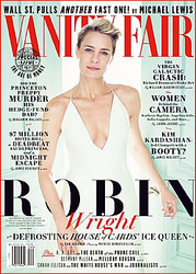 Vanity Fair Magazine Subscription (US) - 12 iss/yr