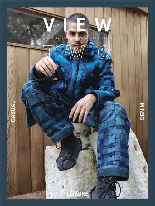 View 2 Magazine  (Holland) - (Print Edition)