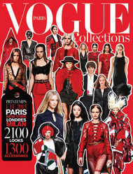 Vogue Collections Magazine  (France) - 2 iss/yr (To US Only)