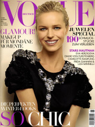 Vogue Germany Magazine  - 12 iss/yr (To US Only)