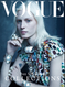 Vogue Magazine Subscription (Italy) - 12 iss/yr