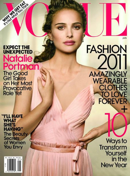 Vogue Magazine  (US) - 12 iss/yr (To US Only)